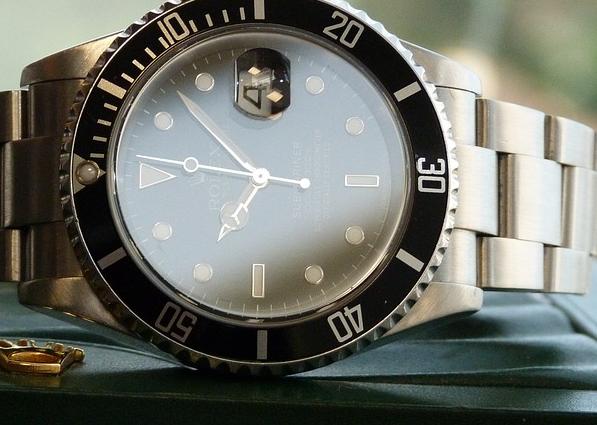 Rolex Submariner gebraucht