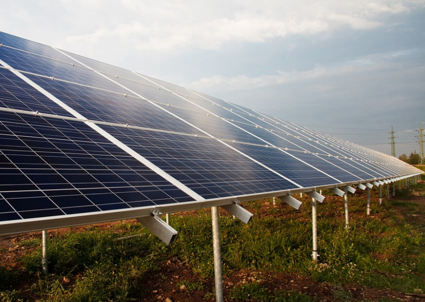 Photovoltaik Willich