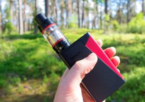 E-Zigaretten Starterseit